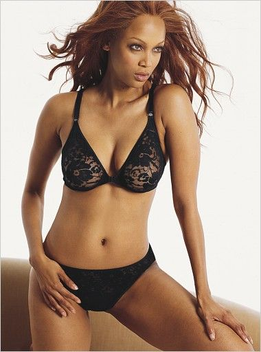 image Tyra banks victoria039s secret