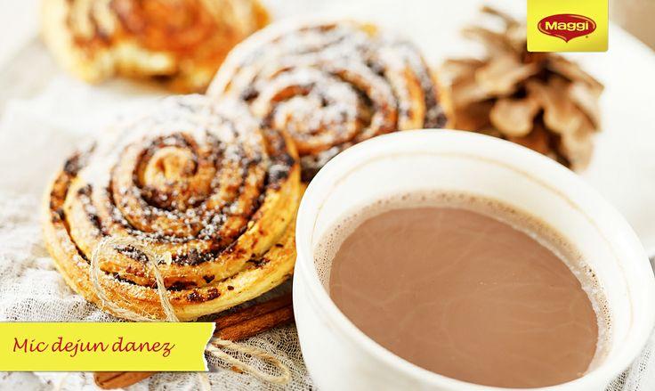 Vrei sa incerci un mic dejun danez?  Intra pe https://www.maggi.ro/retete.
