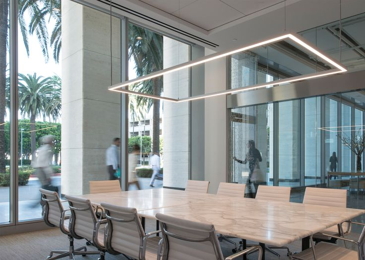 Pin by SCI Lighting Solutions on Suspended Light Fixtures