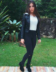 Saiba tudo sobre a it girl Jade Picon, irmã de Léo Picon http://www.breaktudo.com/saiba-tudo-sobre-it-girl-jade-picon/