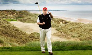 Trump golf resort in Scotland admits breach of data protection law | US news | The Guardian