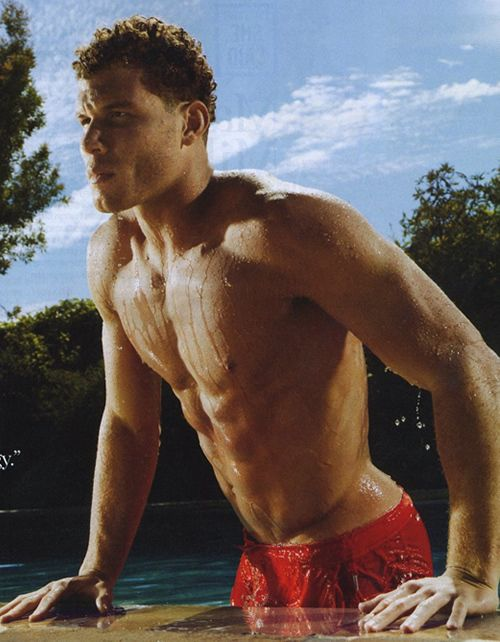 Blake Griffin, LA Clippers: Eye Candy, Blake Griffin, Basketball, But, Griffins, Sports, Boy, People