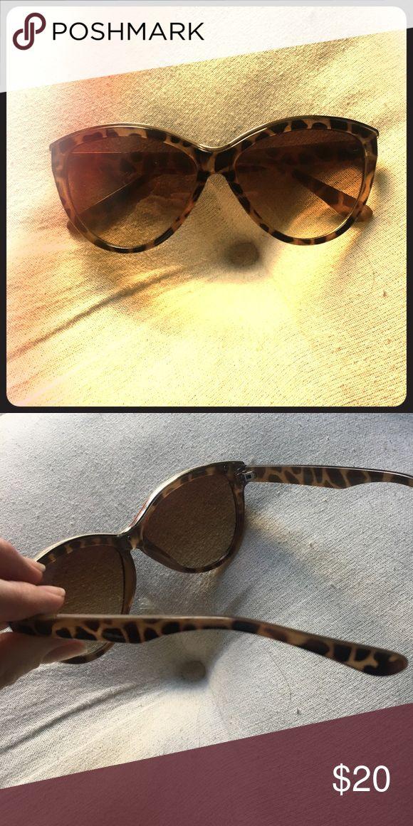 Glasses Frame Too Big : 1000+ ideas about Big Glasses Frames on Pinterest Big ...
