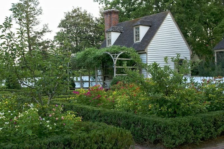 1000 Images About Colonial Williamsburg On Pinterest Gardens Spring Flowers And The Governor