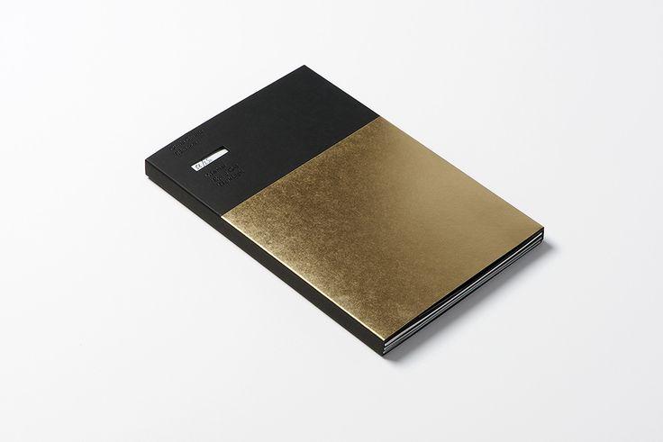 GC. Ediciones Lookbook Design