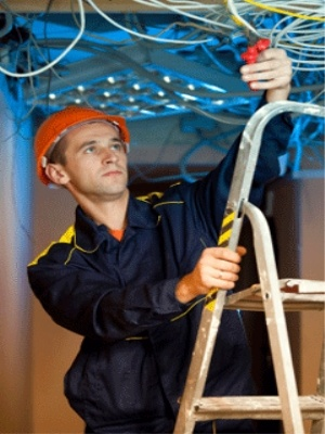 In every business setup, work cannot go on properly without steady electricity supply. While you may have invested a significant amount of money to set up power supply infrastructure at your offices, disconnections and problems can still occur.