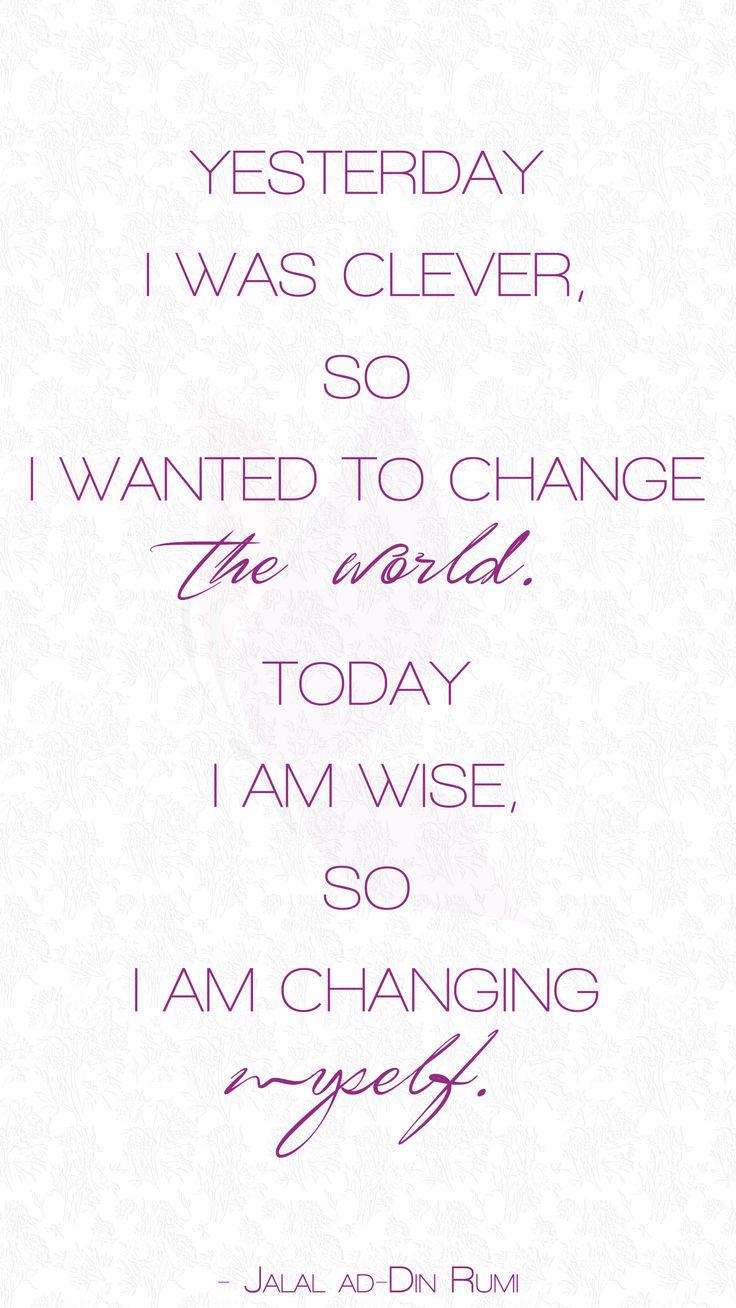 #RCentStudio #RS_Quotes #ReminiscentStudio #JalalAdDinRumi #Quote #PositiveThinking #Thought #ThoughtOfTheDay #MondayMotivation #MotivationMonday #MotivationalMonday
