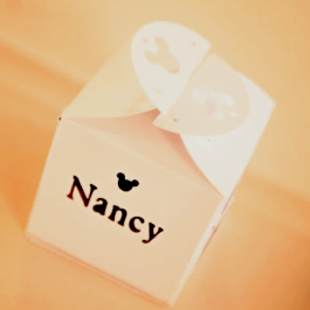 Event Planning, Our Wedding, Favor Boxes