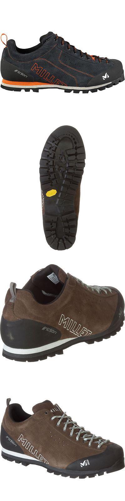 Men 158978: Millet Friction Approach Shoe - Men S -> BUY IT NOW ONLY: $159.95 on eBay!