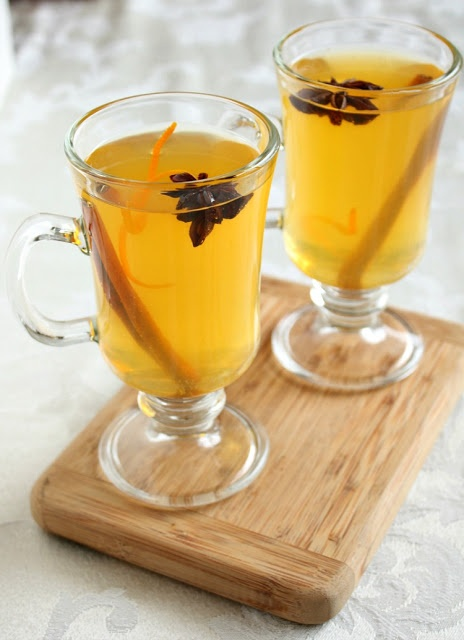 Hot Mulled Cider | Drinks, Smoothies and Libations | Pinterest