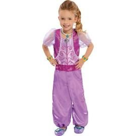 Shimmer and Shine Dress-Up Outfit - Shine