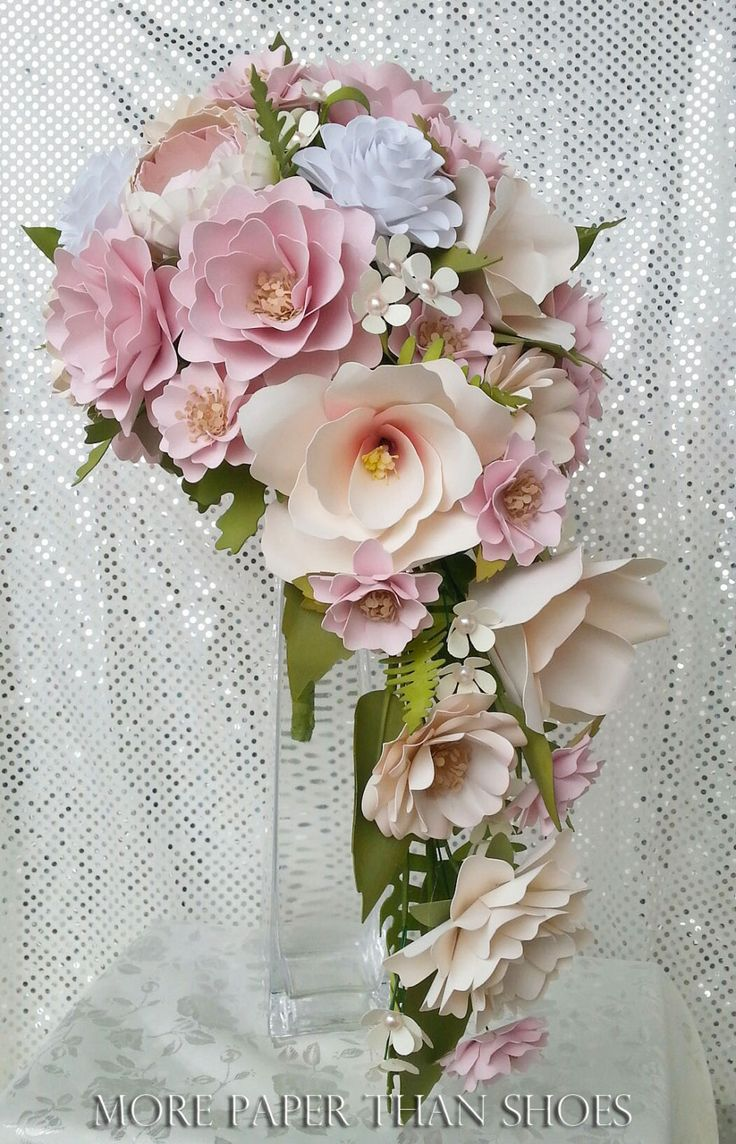 Bridal Bouquet Plant Images : Best flowers paper images on