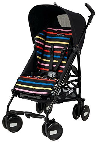 Peg Perego – IPKR280035RO01RS01 – Poussette Mini – Neon   Your #1 Source for Baby Products