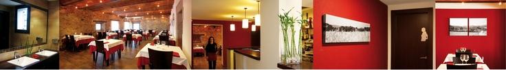 #Contract #Moderno #Restaurante #Sillas #Encimeras #Mesas de comedor #Lamparas #Espejos #Griferia