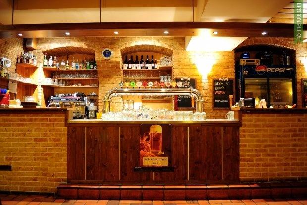 Restaurant V Melantrichu