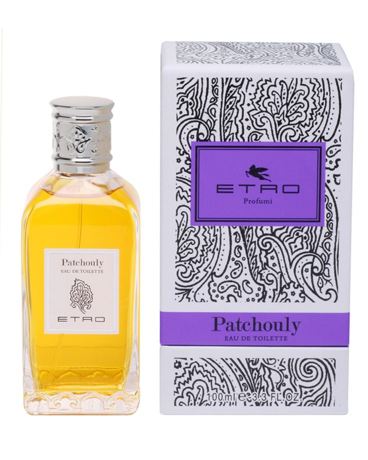 Profumo Etro Patchouly. www.caterinaformentini.it