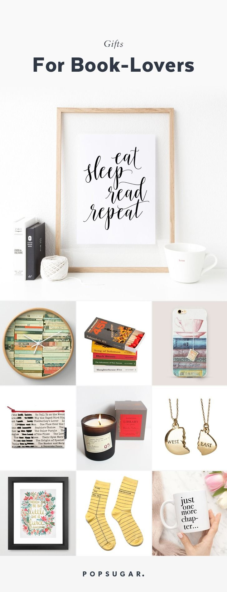 gifts for book lovers 25 best ideas about gifts for book on 11444