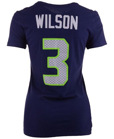 32.00$  Watch here - http://vibgl.justgood.pw/vig/item.php?t=m3t4q41920 - Women's Russell Wilson Seattle Seahawks Player Pride T-Shirt 32.00$