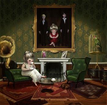 The Landlady by Roald Dahl Short Story Lesson