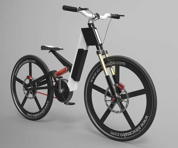 Technologically Equipped Eco Bikes Bmx Bikes And Bicycling