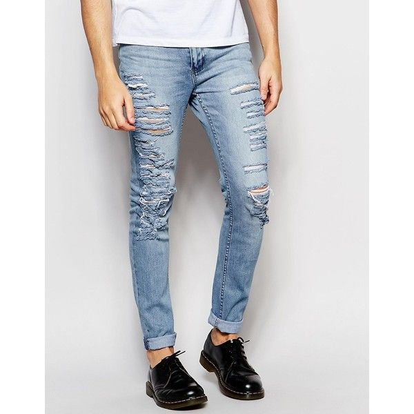 Best place to buy mens skinny jeans