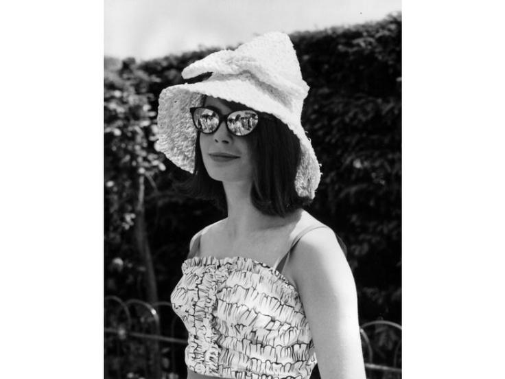 АРХИВ: солнцезащитные очки / Франсуаза Арди / Francoise Hardy