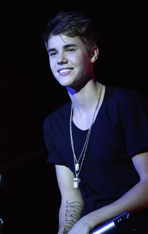 Image about justin bieber in Justin  by m on We Heart It