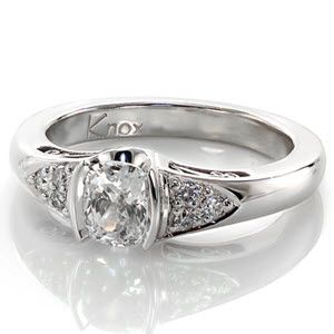 1000 images about antique engagement rings on