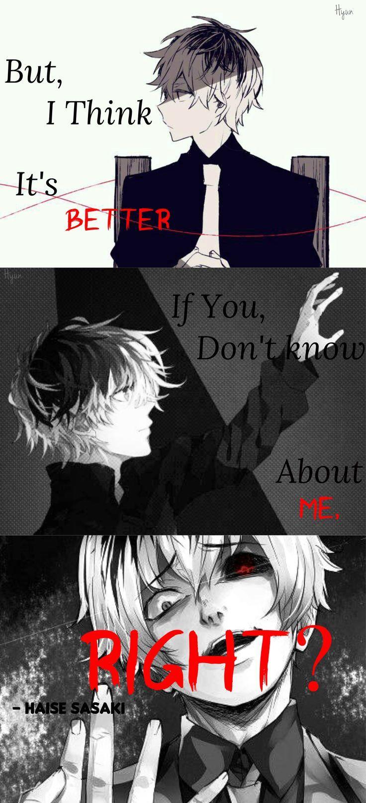 Ich bin damit einverstanden, mich nicht zu kennen. dann rede nicht mit mir ..: (-