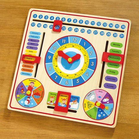 All About Today Learning Board $19.99 Owen? | Educational ...