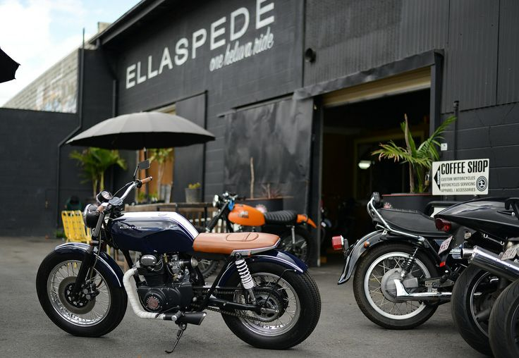 1000 images about ellaspede custom bike shop on pinterest. Black Bedroom Furniture Sets. Home Design Ideas