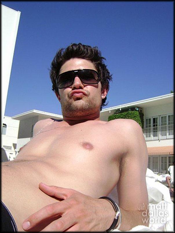 Matthew Dallas Gay 28