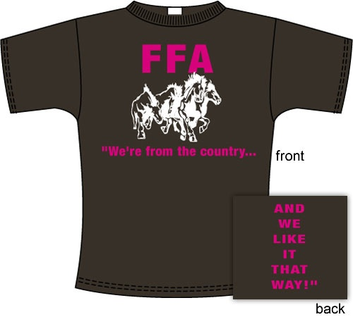 17 Best Images About Once FFA Always On Pinterest Shirt Ideas Fleece Pants And High Schools