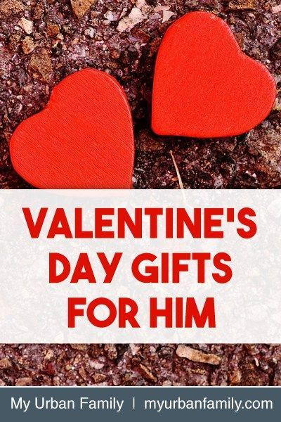 Men can be hard to shop for, especially on romantic holidays like Valentine's Day. But if you're having trouble, you're in luck. Check out my unique ideas!