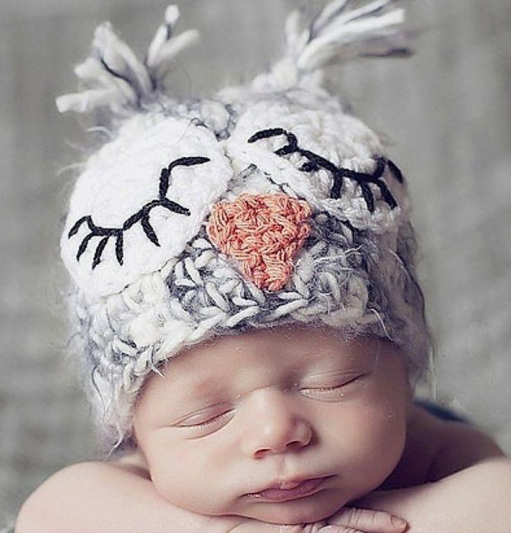40 besten Inspiration Bilder auf Pinterest | Babyhäkelei, Gehäkelte ...
