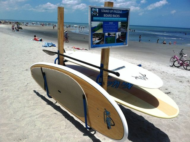 17 Best Images About Paddle Board Storage On Pinterest