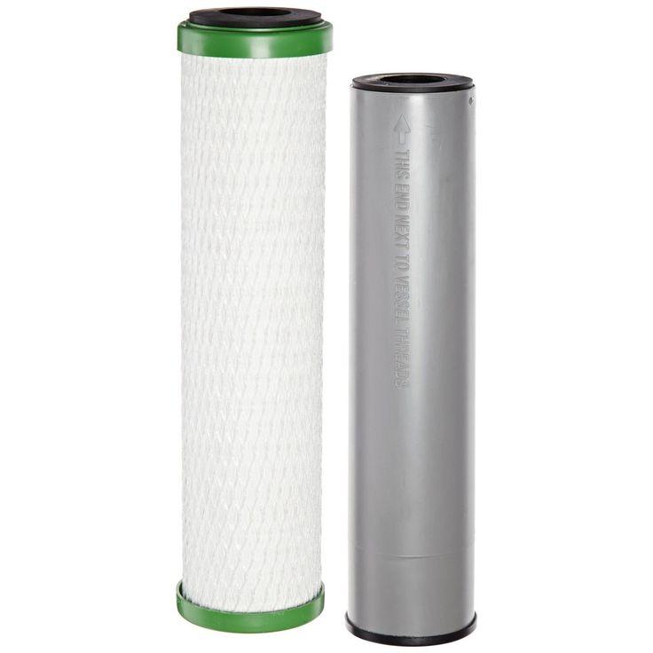 pentair pentek p250 under sink water filter set - Under Sink Water Filter