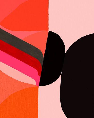 The Crumple Zone - Inaluxe Prints - Easyart.com