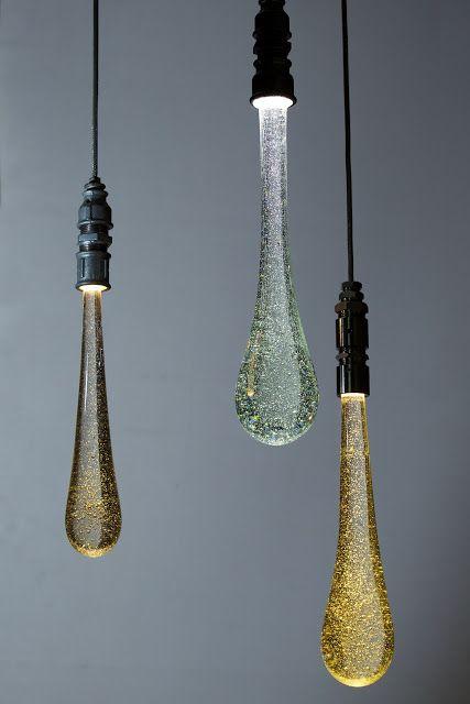 Fashion Notes: It´s all about the light: Design-Leuchten von labo crème brûlée