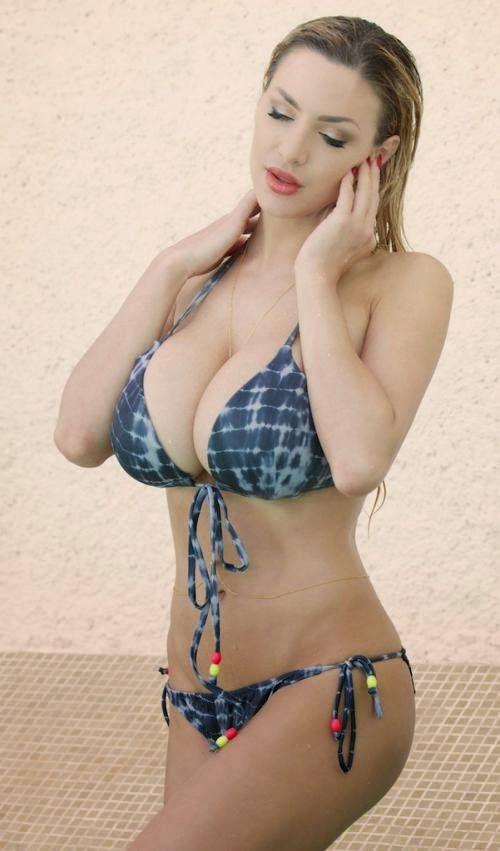 redhead with big tits porn gallery
