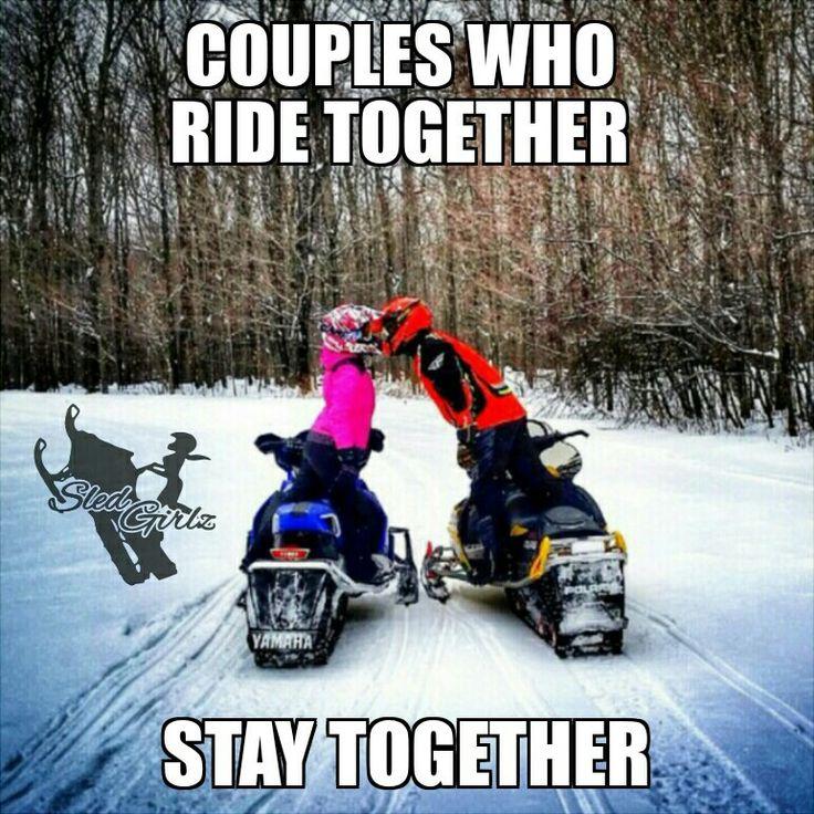 Yes!  #sledgirlz