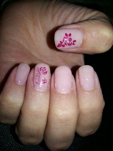 Nele Acrylic Gel Overlays - Nails.Com