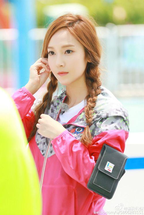 #JessicaJung