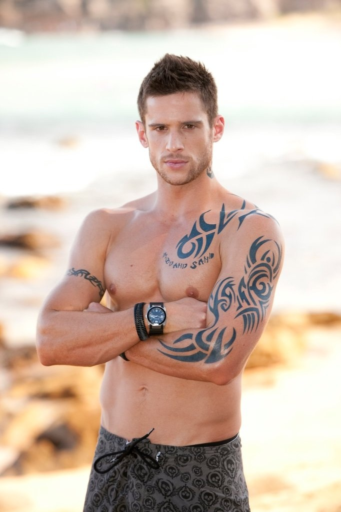 86 best braxton fitties images on pinterest home and away dan ewing the summer bay bad boy is breaking hearts all over the world voltagebd Images