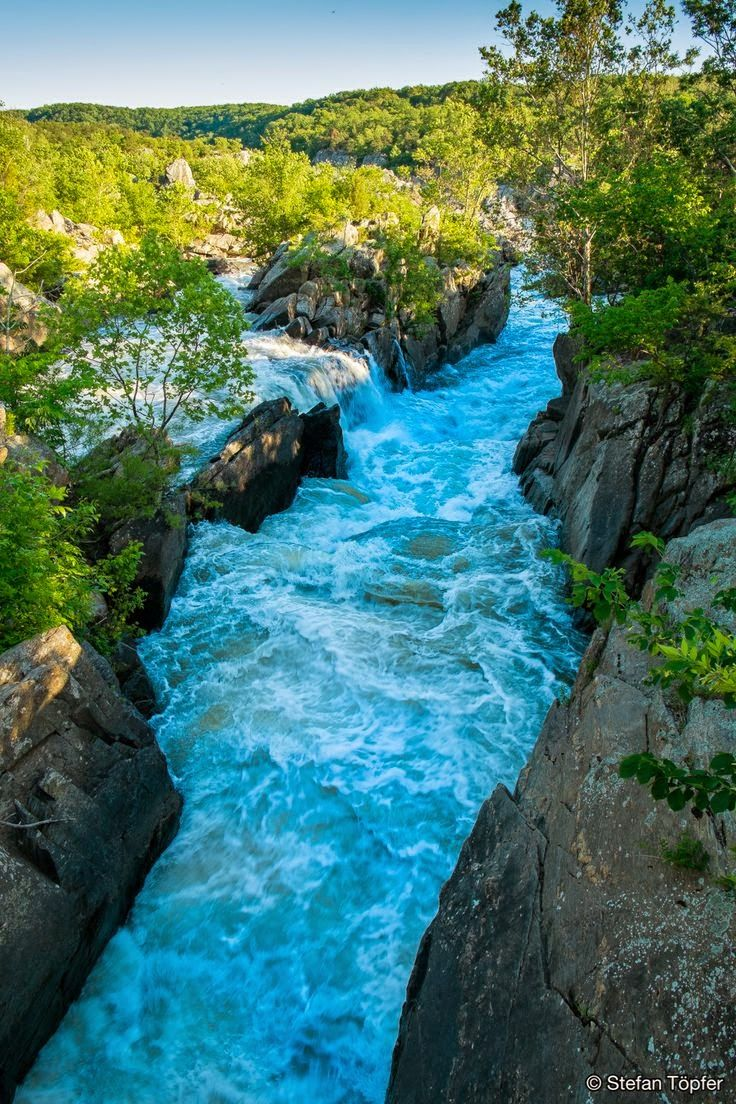 Great Falls, Maryland, USA