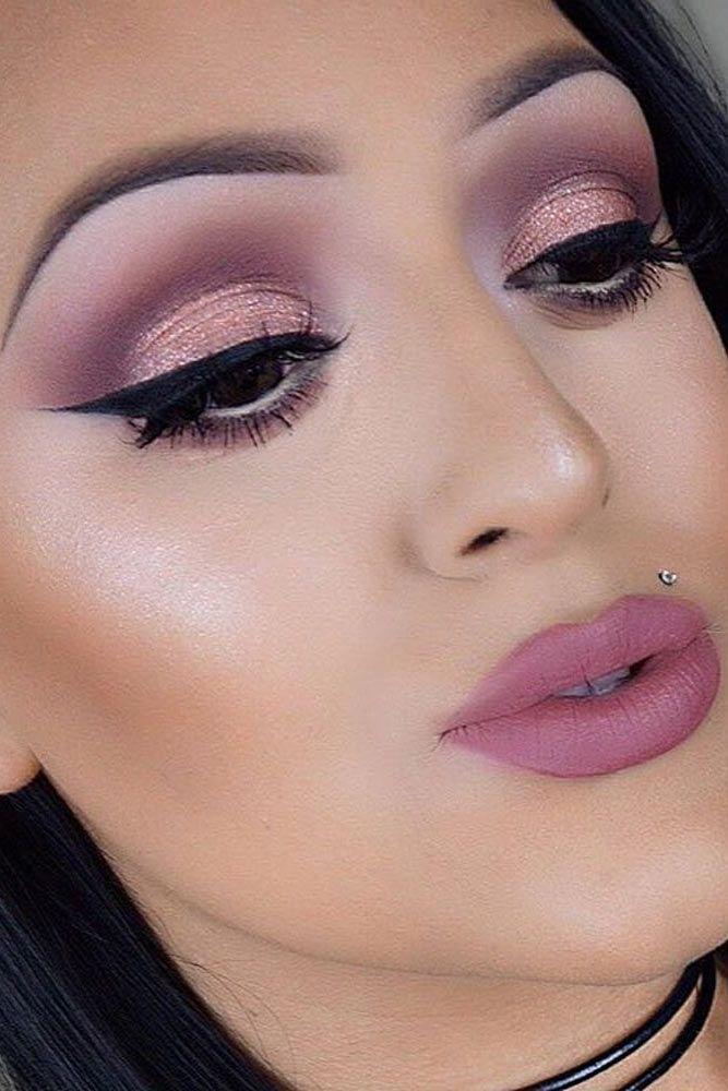 Eyeshadow Ideas: 25+ Best Homecoming Makeup Ideas On Pinterest