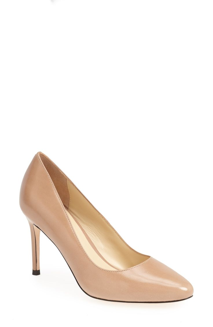 Cole Haan 'Bethany' Leather Pump | Nordstrom | $124