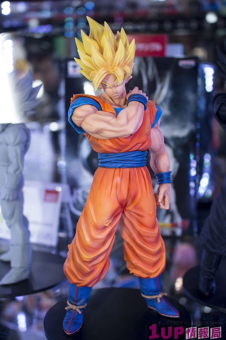 Resolution of Soldiers (Banpresto) | DragonBall Figures Toys Gashapons Collectibles Forum Dragon Ball Figures DB DBZ DBGT