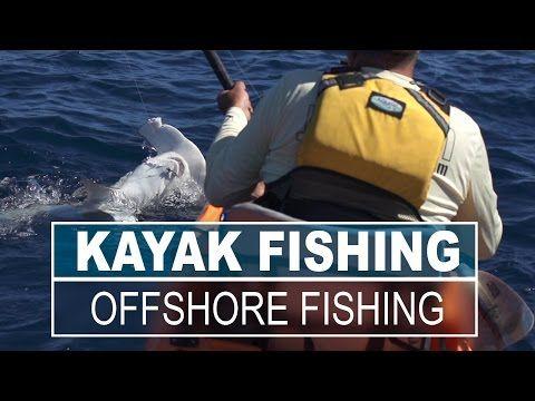 Top 5 Offshore Kayak Fishing Tips - YouTube