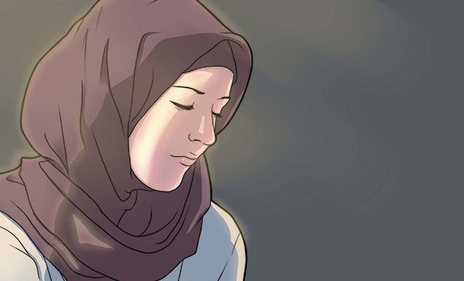 Are You a Muslim Who Doesn't Pray? Read On. – SaudiBeauty Blog